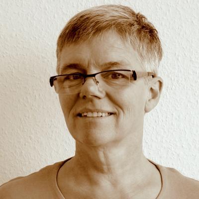 Sieglinde Rudel