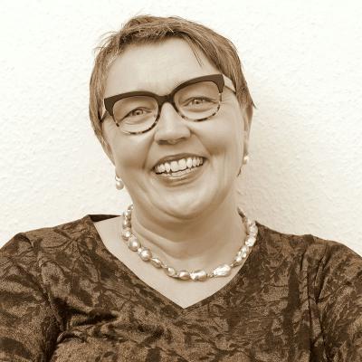 Tina Eiermann