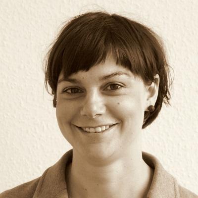 Melanie Bader-Rampp