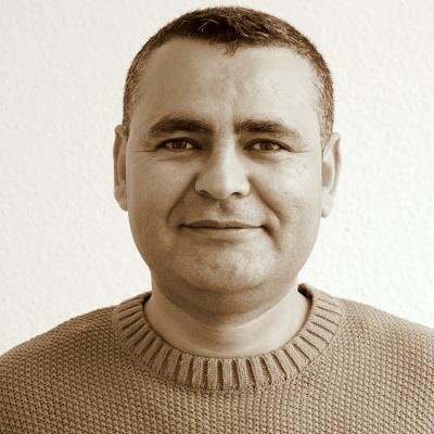 Muhammad Hasan